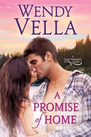 A Promise of Home book summary