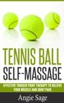Tennis Ball Self-Massage