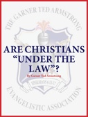 Are Christians