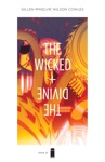 The Wicked  The Divine 22
