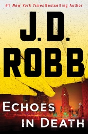 Echoes in Death book summary