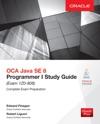 OCA Java SE 8 Programmer I Study Guide Exam 1Z0-808