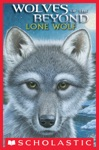 Wolves Of The Beyond 1 Lone Wolf