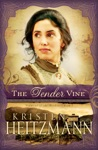 The Tender Vine Diamond Of The Rockies Book 3