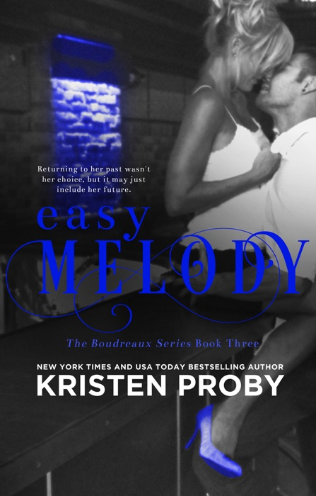 Easy Melody Kristen Proby Book