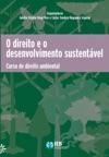 O Direito E O Desenvolvimento Sustentvel Curso De Direito Ambiental