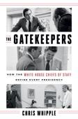 The Gatekeepers - Chris Whipple Cover Art