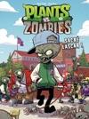 Plants Vs Zombies - Tome 3 - Sacr Lascar