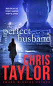 Chris Taylor - The Perfect Husband artwork
