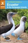 The Rough Guide To Ecuador  The Galpagos Islands