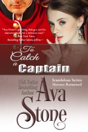 TO CATCH A CAPTAIN AVA STONE READ ONLINE FOR FREE