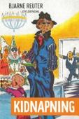 Bjarne Reuter - Bertram-serien 1: Kidnapning artwork
