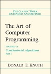 Art Of Computer Programming Volume 4A The