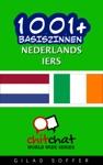 1001 Basiszinnen Nederlands - Iers