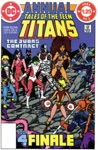 Tales Of The Teen Titans Annual 1984- 3