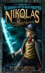 Nikolas And Company Book 1 The Merman And The Moon Forgotten