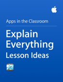 Explain Everything Lesson Ideas