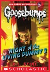 Classic Goosebumps 25 Night Of The Living Dummy 2