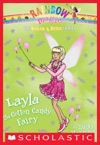 The Sugar  Spice Fairies 6 Layla The Cotton Candy Fairy