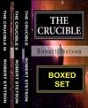 THE CRUCIBLE BOXED SET