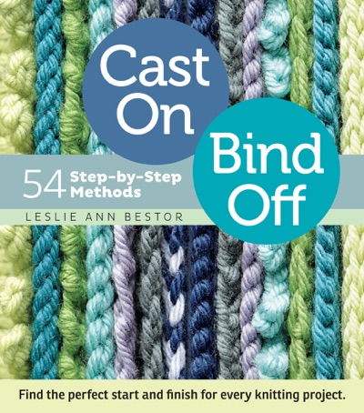Cast On Bind Off