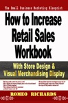 How To Increase Retail Sales Workbook