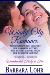 Windy City Romance Boxed Set I