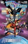 Teen Titans 2003- 41