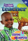 Preschool Playhouse Teacher