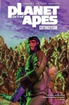 Planet Of The Apes Cataclysm Vol 3