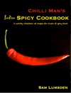Chilli Mans Spicy Cookbook Indian