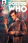 Doctor Who The Eleventh Doctor Vol 1 Issue 1