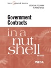 Government Contracts In A Nutshell 5th