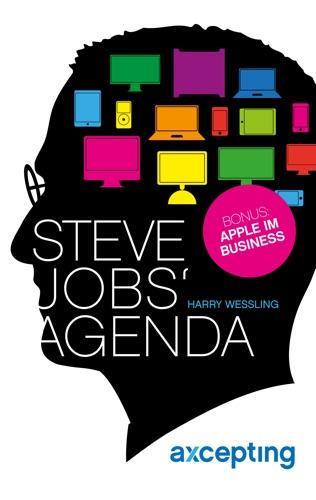 Steve Jobs Agenda