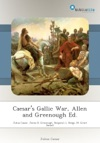 Caesars Gallic War Allen And Greenough Ed