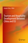Tourism And Hospitality Development Between China And EU
