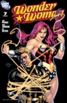 Wonder Woman 2006- 7