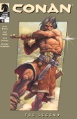 Kurt Busiek - Conan #0  artwork