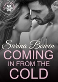 Sarina Bowen - Coming In From the Cold  artwork