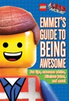 LEGO The LEGO Movie Emmets Guide To Being Awesome