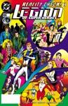 Legion Of Super-Heroes 1989- 105