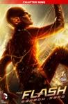 The Flash Season Zero 2014- 9