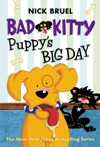 Bad Kitty Puppys Big Day