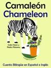 Cuento Bilinge En Espaol E Ingls Camalen - Chameleon Coleccin Aprender Ingls