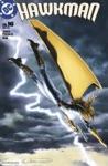 Hawkman 2002- 16