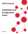Installation And Configuration Guide For MicroStrategy 95