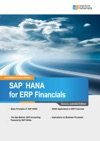 SAP HANA For ERP Financials 2nd Edition