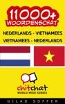 11000 Nederlands - Vietnamees Vietnamees - Nederlands Woordenschat