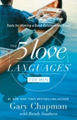 The 5 Love Languages for Men - Gary D. Chapman Cover Art