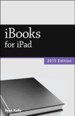 iBooks for iPad (2015 Edition) (Vole Guides)